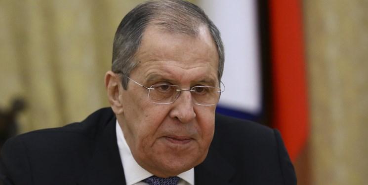 لاوروف: ترکیه هرگز متحد راهبردی روسیه نبوده است