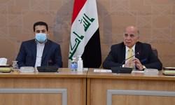 عراق: کمیتهای برای زمانبندی خروج نظامیان آمریکا تشکیل شد