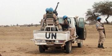 یک نیروی حافظ صلح سازمان ملل در مالی کشته شد