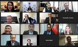 ثبات افغانستان شرط اصلی امنیت و توسعه پایدار در اوراسیا است