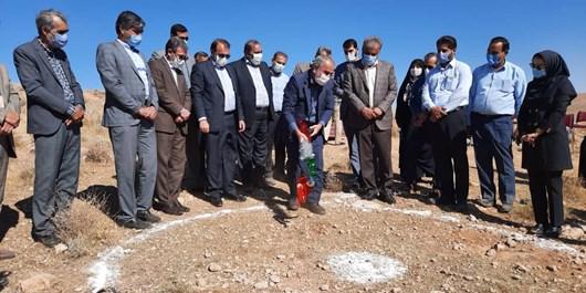 آغاز عملیات احداث دانشگاه هنر در شیراز