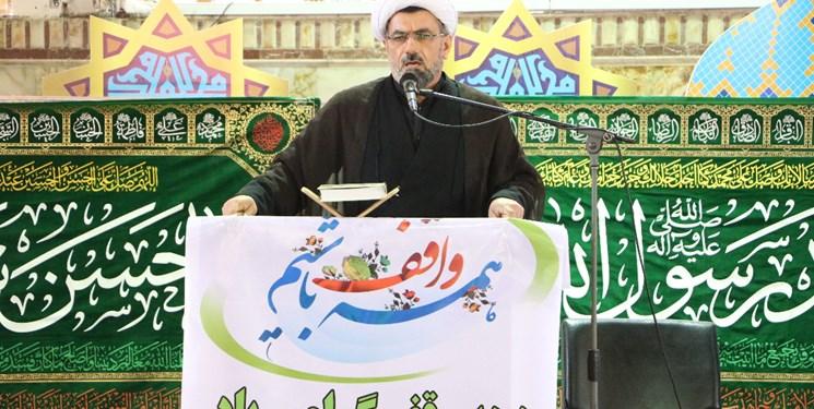 حمایت وقف از شرکتهای دانش بنیان در مازندران