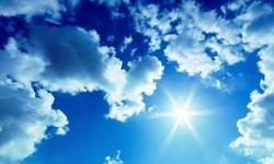 آسمان صاف و افزایش دمای هوا در اردبیل