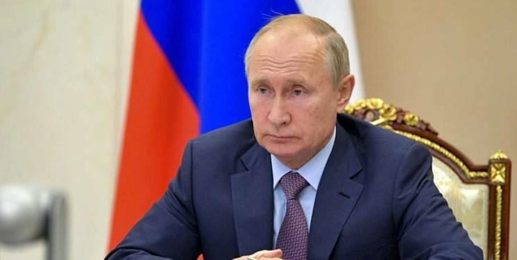 دستور پوتین به وزارت دفاع روسیه برای پیشبرد توافق تأسیس پایگاه دریایی در سودان