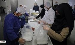 توزیع 6470 وعده غذای گرم میان نیازمندان چهارمحال و بختیاری