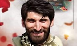 بدون تعارف با خانواده شهید خانطومان محمد بلباسی