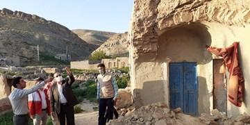 «یک نذری ساده» برای بازسازی خانه «گُل بیبی»