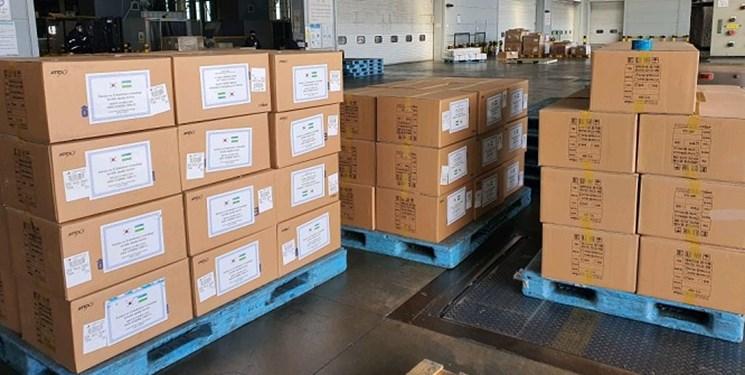 ارسال یازدهمین محموله کمکهای بشردوستانه کره جنوبی به ازبکستان