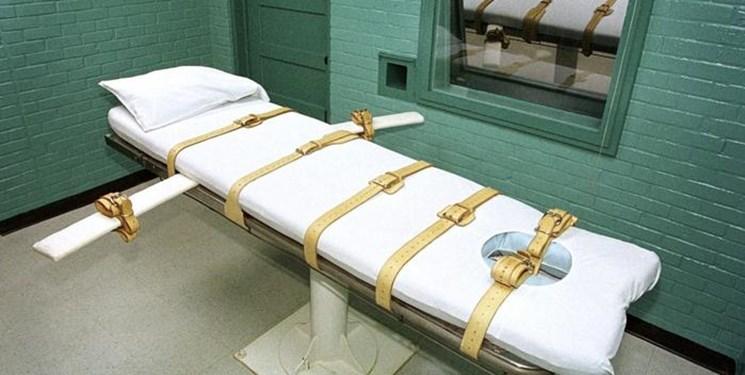 اعدام فدرال یک زن در آمریکا بعد از 70 سال