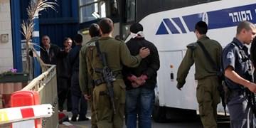 صدور حکم برای ۲۶۵۰ اسیر فلسطینی؛ ۵۴۴ نفر به حبس ابد محکوم شدهاند