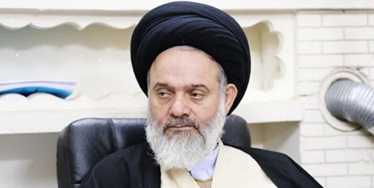 تسلیت آیت الله حسینی بوشهری برای درگذشت خبرنگار فارس