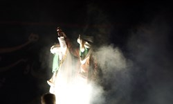 امام رضا(ع) اجرای «پناهم بده» بچههای اصفهان را طلبید
