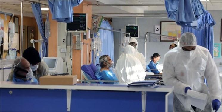 وضعیت نامناسب تهران با ۵۰۰۰ بیمار کرونایی/ ساعت کار کارمندان کم شود