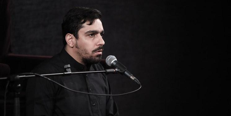 گلبانگ| نوحهخوانی حنیف طاهری در شب شهادت امام رضا