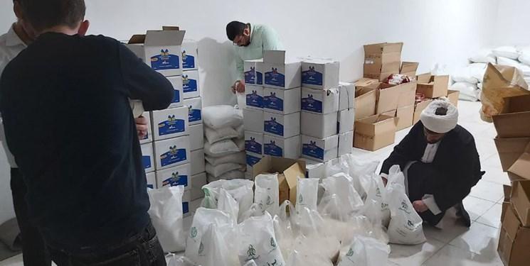 توزیع ۵۰ هزار غذای گرم در بین نیازمندان فامنین/ کمک ۷۰۰ میلیون تومانی خیران