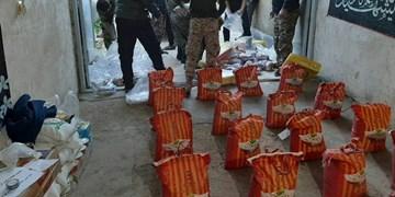 کمک مؤمنانه در شاهرود؛ از توزیع ۲۲۰ بسته تا اعطای وام+ تصاویر
