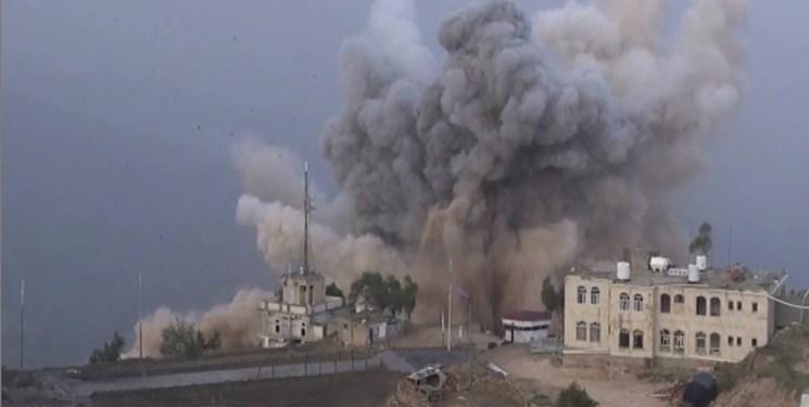 یمن| شهادت ۲ کودک و زخمی شدن ۴ نفر دیگر در حملات ائتلاف سعودی
