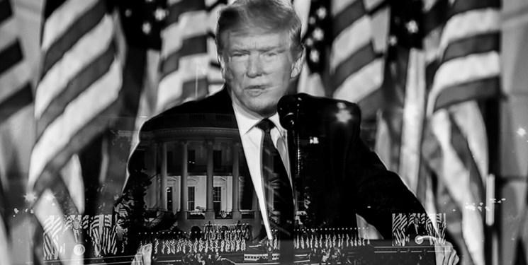 نیویورک تایمز| ترامپ بزرگترین تهدید علیه دموکراسی از زمان جنگ جهانی دوم است