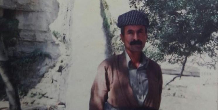 فرمانده سپاه کردستان درگذشت برادر ۶ شهید بانهای را تسلیت گفت