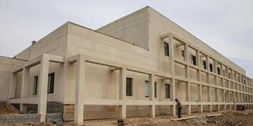 بازسازی ۱۲ بیمارستان ارتش در کشور/۳ بیمارستان از صفر ساخته میشود