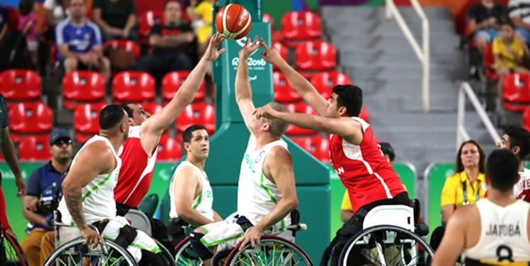 کرونا رقابتهای قهرمانی بسکتبال با ویلچر جوانان جهان را به تعویق انداخت