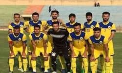 نفتیهای گچساران  همچنان قعرنشین لیگ دسته دو فوتبال کشور