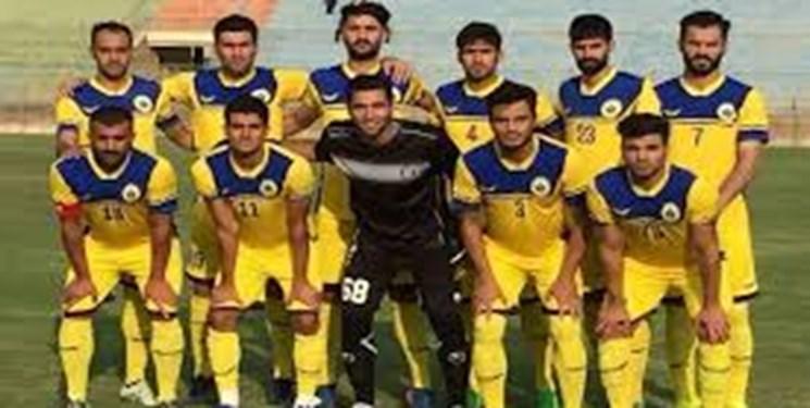 فوتبال نفت و گاز گچساران و روزهای پیش رو/جوانان بام نفتی چشم انتظار تصمیم زنگنه