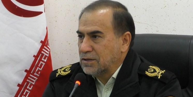 برنامههای هفته ناجا در کردستان تشریح شد/دستگیری 1800 نفر قاچاقچی