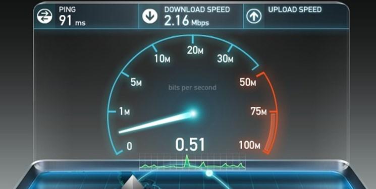 سرعت لاکپشتی اینترنت در جنوب استان بوشهر/ توجیه عجیب مخابرات