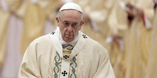 سیاناس: پاپ در تصمیم سفر به عراق جدی است