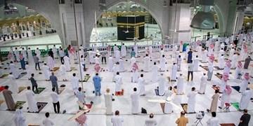 زائران برای تشرف به حرمین شریفین در ماه رمضان هم باید واکسن کرونا بزنند