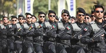 نیروی انتظامی از جمله ارکان برقراری ثبات و آرامش در کشور است