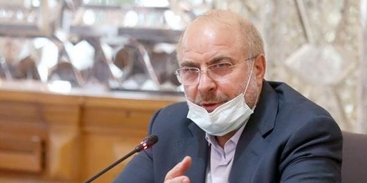 قالیباف هفته نیروی انتظامی را تبریک گفت