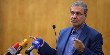 ربیعی: با اطمینان پیشبینی میکنم تحریمها در آینده نزدیک لغو میشود