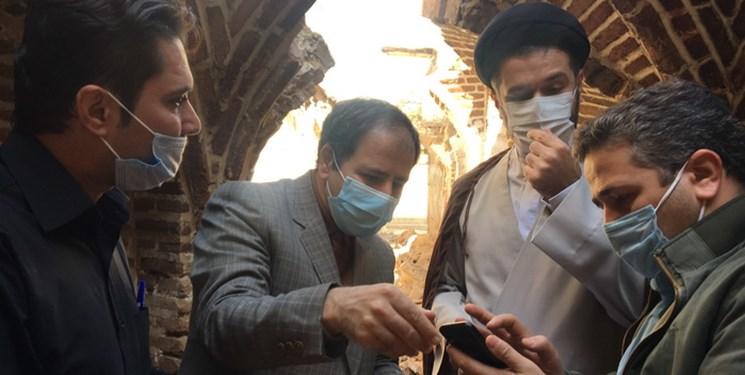 برخورد قضایی با عاملان تخریب مجدد ساباط تاریخی خیابان عبید زاکانی/ قاضی پرونده از محل بازدید کرد