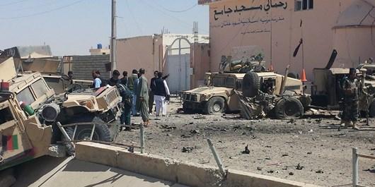 اقدام تروریستی کابل نتیجه حضور اشغالگرانه غرب و آمریکا در افغانستان است
