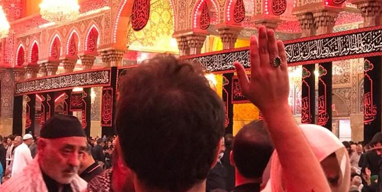 ثبتنام زیارت نیابتی امام حسین (ع) در تاسوعا و عاشورا آغاز شد+ لینک
