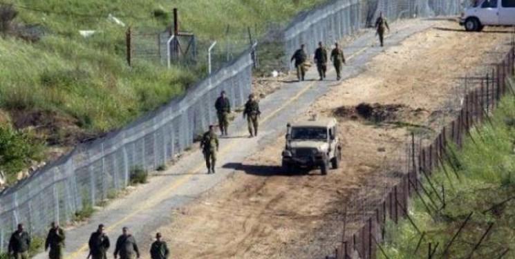 رژيم،گزارش،صهيونيستي،لبنان،ارتش،ترسيم