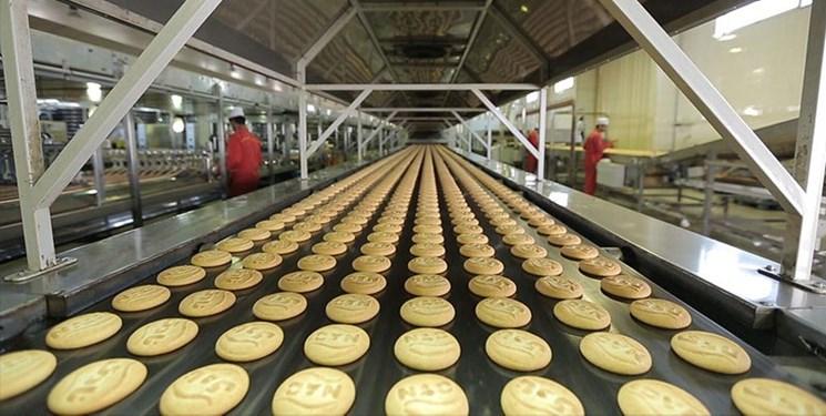 افت 50 درصدی واردات مواد اولیه صنایع غذایی/بازار سیاه مواد وارداتی با ارز دولتی