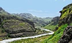 بررسی ارتقای سطح حفاظتی ۳ منطقه حفاظت شده آذربایجانغربی به اثر طبیعی-ملی