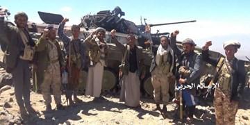 رزمندگان یمنی پیشروی گسترده مزدوران سعودی را ناکام گذاشتند
