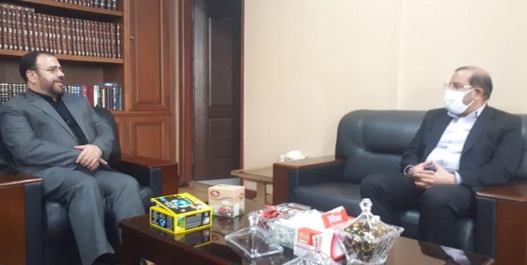 درخواست نماینده بویراحمد از معاون رئیسجمهور/روشنفکر: به دریافت کنندگان تسهیلات کرونایی مهلت دهید