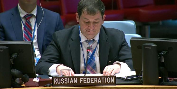 مقام روس به پامپئو: با ایران تجارت میکنیم؛ نقش پلیس دنیا را بازی نکنید