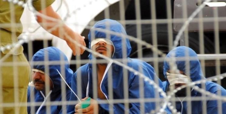 شمار فلسطینیان اسیر مبتلا به کرونا به ۲۲۳ نفر رسید