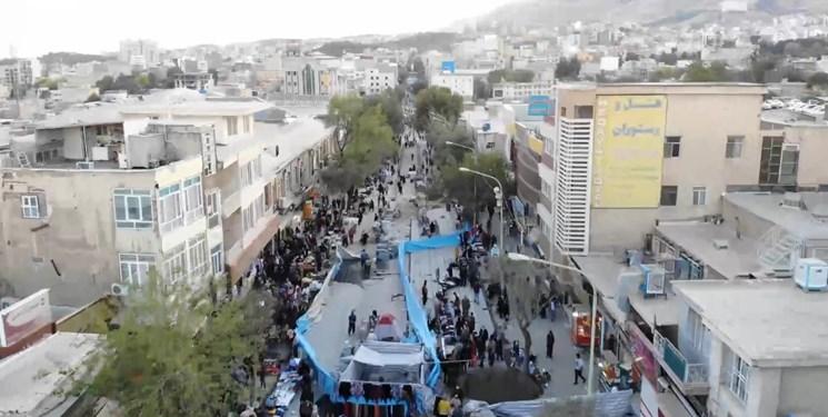 کردستان به سمت فاجعه همهگیری کرونا پیش میرود/وضعیت کردستان از ۱۰ روز آینده وخیم خواهد شد