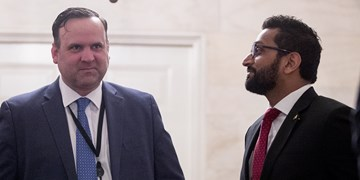 وال استریت ژورنال  سفر یک مقام ارشد کاخ سفید به دمشق