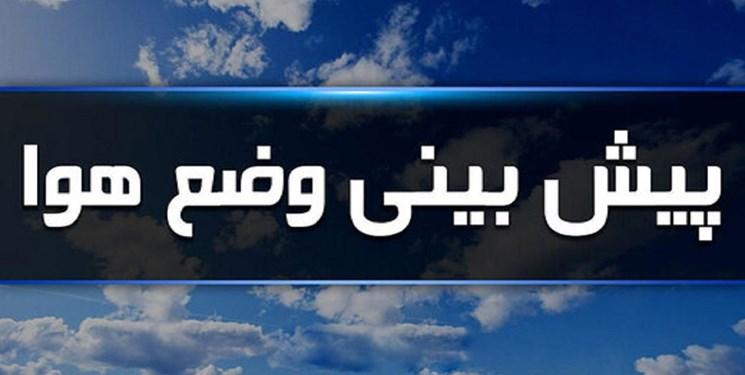 پیشبینی وزش باد شدید طی روزهای آخر هفته در زنجان