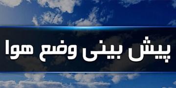 تداوم استقرار هوای سرد/ ثبت دمای ۱۹ درجه زیر صفر در زنجان