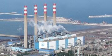 واحد یک بخار نیروگاه نکا به شبکه سراسری برق کشور پیوست