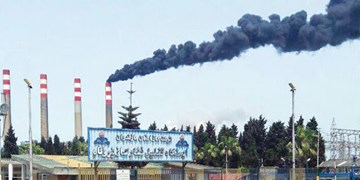 زمان آغاز عملیات اجرایی نیروگاه سیکل ترکیبی کلاس f خرمآباد مشخص شد